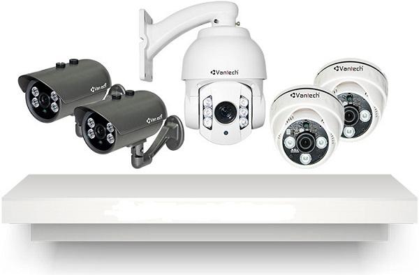 Camera là thiết bị ghi hình thông minh giúp bạn lưu trữ lại những hình ảnh, video một cách chân thật và sống động